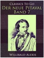 Der neue Pitaval - Band 7
