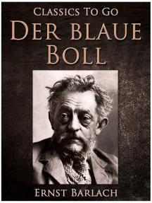 Der blaue Boll