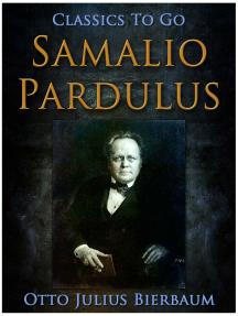 Samalio Pardulus