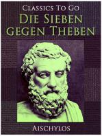 Die Sieben gegen Theben