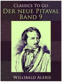 Der neue Pitaval - Band 9