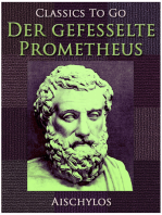Der gefesselte Prometheus