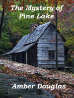 The Mystery of Pine Lake