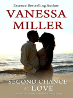 Second Chance at Love (Book 4)