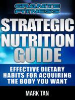 Strategic Nutrition Guide