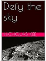 Defy The Sky