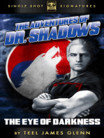 The Adventures of Dr. Shadows, Book 1