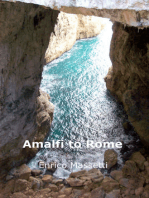 Amalfi to Rome