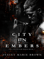 City In Embers (Collector Series #1)