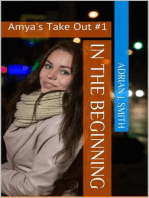 In the Beginning (Amya's Take Out, #1)