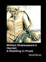 "William Shakespeare's ""Hamlet"""