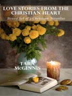Love Stories From The Christian Heart (Boxed Set of Three Novellas)