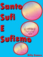 Santo Sufi E Sufismo