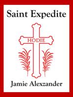 Saint Expedite