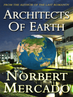 Architects Of Earth