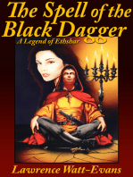 The Spell of the Black Dagger