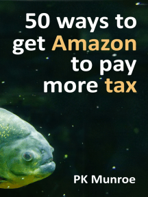 50 Ways to Get Amazon to Pay More Tax