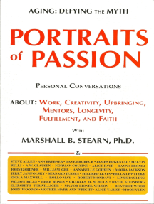 Portraits of Passion: Aging Defying the Myth