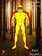 Unknown Superhero 2