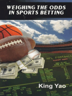 win at sports betting consistently low blood