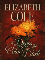 A Dress the Color of Dusk (A Regency Rhapsody Novella, #4)