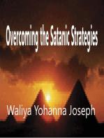 Overcoming the Satanic Strategies