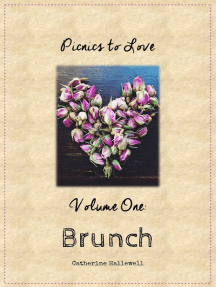 Picnics to Love: Brunch