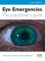 Eye Emergencies: a practitioner's guide - 2/ed