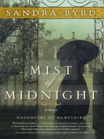 Mist of Midnight: A Novel