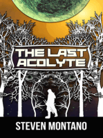 The Last Acolyte