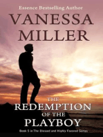 Redemption of the Playboy (book 5)