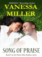 Song of Praise (Praise Him Anyhow Series, #9)