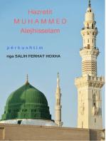 Hazretit Muhammed Alejhisselam