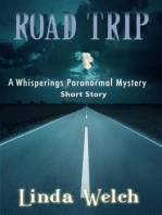 Road Trip, a Whisperings Paranormal Mystery Short Story