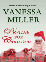 Praise For Christmas (Praise Him Anyhow Series, #6)