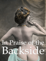 In Praise of the Backside