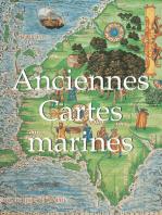 Anciennes Cartes marines