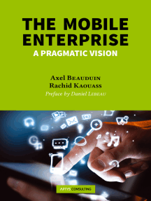 The Mobile Enterprise: A pragmatic vision