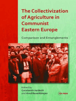 Collectivization of Agriculture in Communist Eastern Europe: Comparison and Entanglements