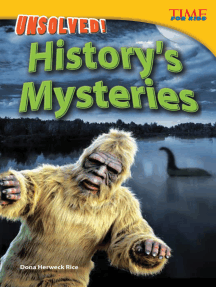 Unsolved! History's Mysteries