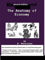 Book 1. Anatomy of Economy