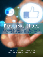 Posting Hope