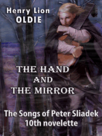 The Hand and The Mirror