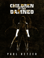 The Children of the Damned (The Zombie Virus Book 2)