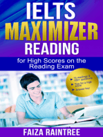 IELTS Reading Maximizer