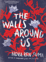 The Walls Around Us