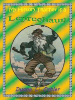 My History Teacher is a Leprechaun