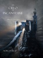 Un Cielo Di Incantesimi (Libro #9 in L'Anello dello Stregone)