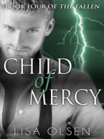 Child of Mercy (The Fallen, #4)