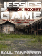 Jessie's Game Box Set (Signs of Life + Dead Reckoning)